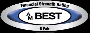 AM Best B